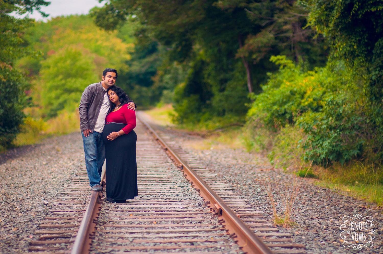 Pregnancy Shoot