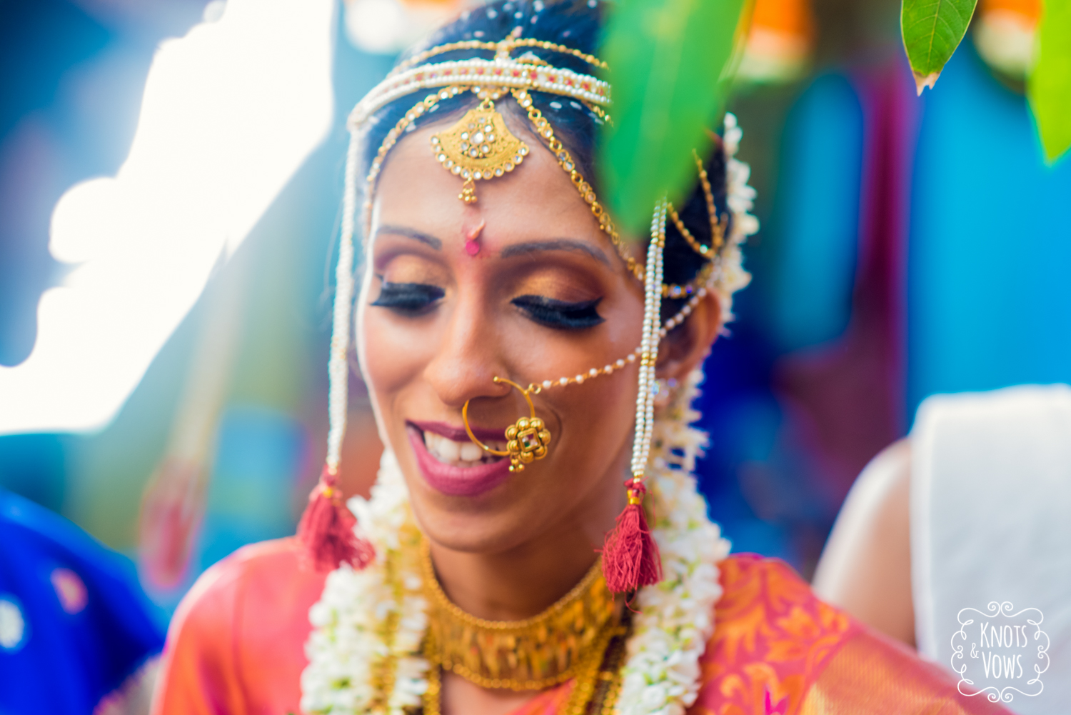 South Indian Wedding Photography