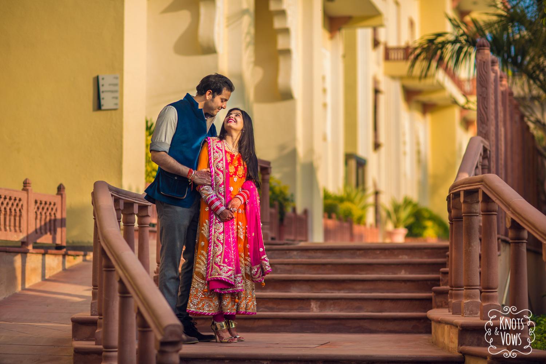 Destination Pre Wedding Shoot Ad 8