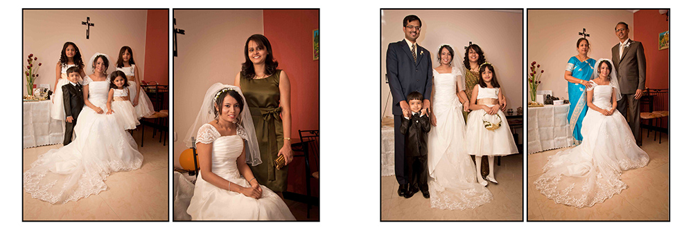 Christian Wedding Album Design Bonny Divya Top Wedding Photographer